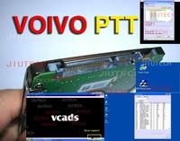 Hard Disk Software Volvo Vcads PTT 1.12 Developer Version With Dev2tool for D630 Laptop