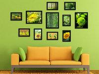 Photo Frame Moldura Wood Home Living Room Wall Mounted Creative SM-11A-B Decoration Art Home Decor Wall Stickers Photo Albums