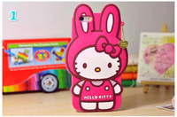 Hot ! Lovely Cartoon Characters Soft Back Case Cover Skin For iPhone 6