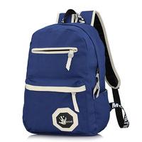male and female high school students college wind bag fashion  shoulder bag computer bag backpack cc29
