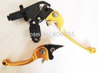 High quality of Brake Levers/ brake level/ brake handle for ATV Dirt Bikes Pit bikes  50cc 70cc 110cc CNC parts