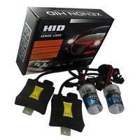 High Quality 55W Xenon HID Kit Car Headlight Slim Ballast 880 881 H1 H3 H7 H8 H9 H10 H11 9005/HB3 9006/HB4 Bulb  SG Freeshipping