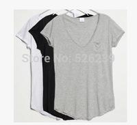 2014 Hot sell Casual T-shirt Short sleeve