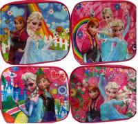 Free shipping 2014 popular Frozen children Messenger Bags kids girls lunchbox bag single-shoulder bag for lunch