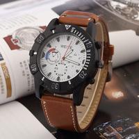 WEITE Army military style watch Men's sports watches, Analog digital wristwatch quartz watch free shipping