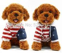 Free Shipping~ Wholesale 1 piece Creative new cute teddy dog teddy dog doll plush toys