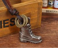 High quality low price necklace men promotion shoes necklace vintage necklace