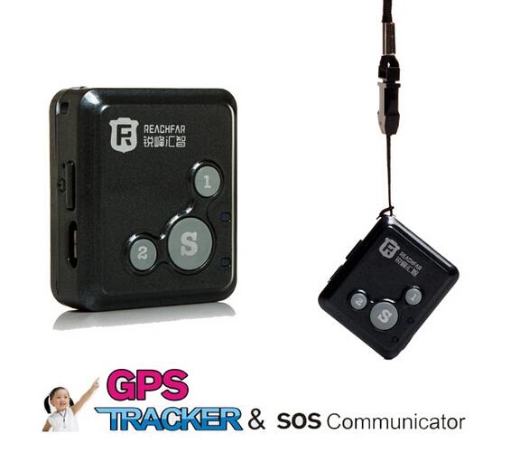 Gps Tracker For Child