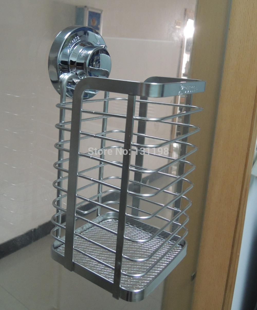 304 Stainless Steel Suction hanger utensil holder kitchen accessories
