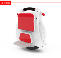 New arrival  Hot Selling  Lithium Battery Scooter one Wheel  Max Speed 28KM/H Self Balance Unicycle