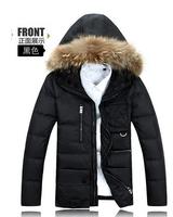 DHL Free shipping famous brand white duck down winter jacket men brand chaqueta hombre doudoune men mens jackets and coats