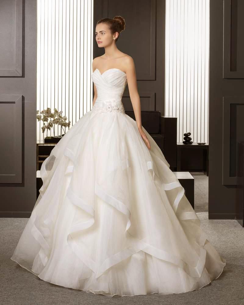 Vestidos de novia Macys — Cuadros