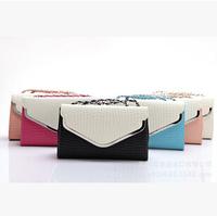2014 new handbag crocodile pattern shoulder bag cute fashion ladies women's handbags multicolor
