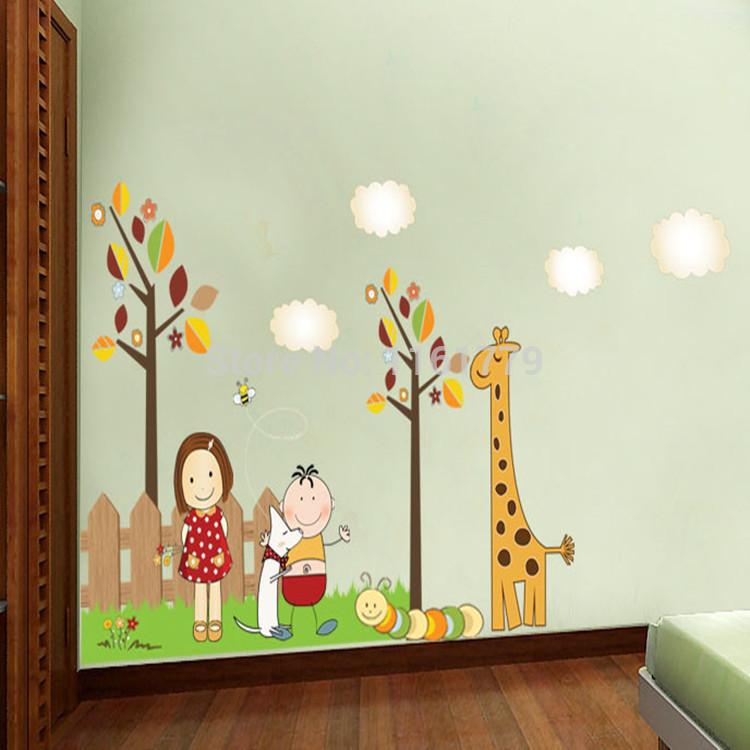 Online kopen wholesale decoreren jongen meisje kamer uit china decoreren jongen meisje kamer for Kamer decoratie meisje