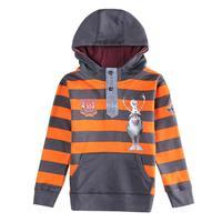 Wholesale Child Clothing Children Boy Boys Hoodies & Sweatshirts Striped Jacket for Kids Boy Outwear Autumn Kids Coat Tops