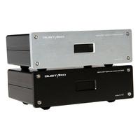 GUSTARD U12 32Bit / 384KHz DSD XMOS USB Digital Audio Interface silver