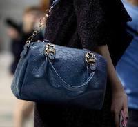 2015 New Womens Genuine Leather Handbags Chain Plaid Ladies Shoulder Bag Cross body Bag High Quality Factory on Sale