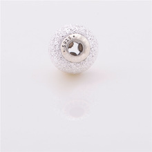 925 Sterling Silver Jewelry Essence Wisdom Charms Bead Fits Pandora Charm Bracelets Necklaces Free Shipping
