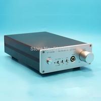 1PC DIR9001+CS4398+PCM2704 USB Optical Coaxial Input Analogy Ouput Amplifier Headphone Amplifier AC 220V
