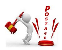 Postage For Customer