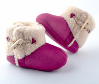 Winter 2014 Hot Baby boots toddler baby shoes girls boys children's snow boots high quality