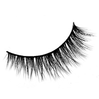 3D eyelashes/ good quality reusable eyelashes / hand made eyelashes Cotton stalk  free shipping