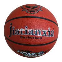 official fiba pvc leather laminated basketball ball sale