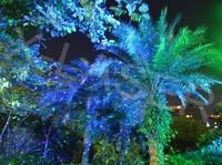 Christmas tree light festival party light decorate house park pool outdoor garden light wedding birthday decoration bliss light