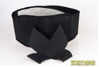Promtional free shippind tourmaline waist support for pain relief