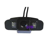 CCD Car Rear Camera for Honda Accord 8 Euro/Spirior(2008-2012)Reverse Reversing Backup Review Parking Kit Free Shipping
