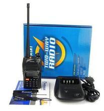 VHF 66-88 MHz 5W 200CH KG-699E WOUXUN DTMF ANI VOX Alarm FM Scrambler 1750MHz 5/2 tone Walkie Talkie Radio