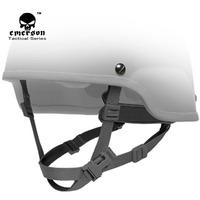 EMERSON MICH Helmet Retention System H-Nape (Black) bd5660 Free shipping