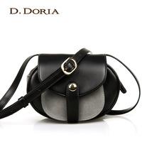 2014 women's handbag fashion female shoulder bag cross-body bags small color block mini  camera