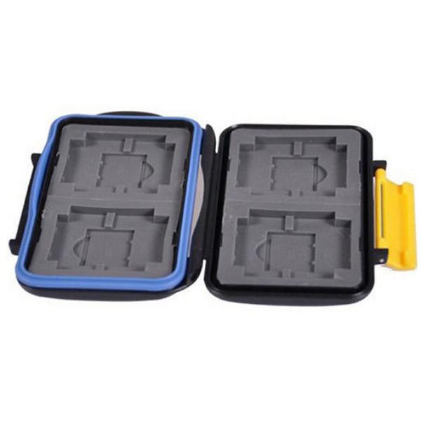 Waterproof Memory Card Box Flash Card Case(China (Mainland))