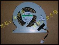 Free shipping new laptop CPU cooling fan sunon SUNON MG60090V1-C120-S99  notebook fan computer