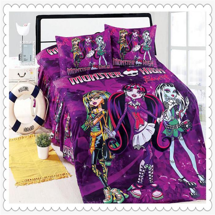 purple kids bedding promotion shop for promotional purple kids bedding