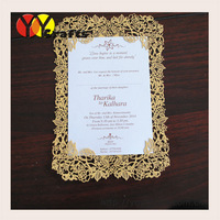 better-looking and cute  invitation card design