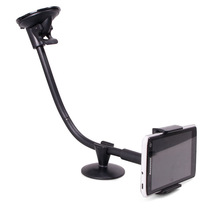 Universal car tablet mount cellphone smartphone mobile phone holder stand clip for iPad Galaxy iPhone iPad
