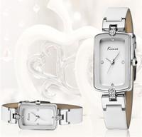 2015 Hot Products 100% Quality KIMIO Brand Jewelry Luxury Fashion Women Rhinestone Watches Waterproof Women Leather Quartz Watch