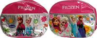 2014 Hot Sale Time-limited Pillow Lace Zipper Girls Bolsa Foreign Stock Frozen Children Face Diagonal Shoulder Bag Bags Lunch