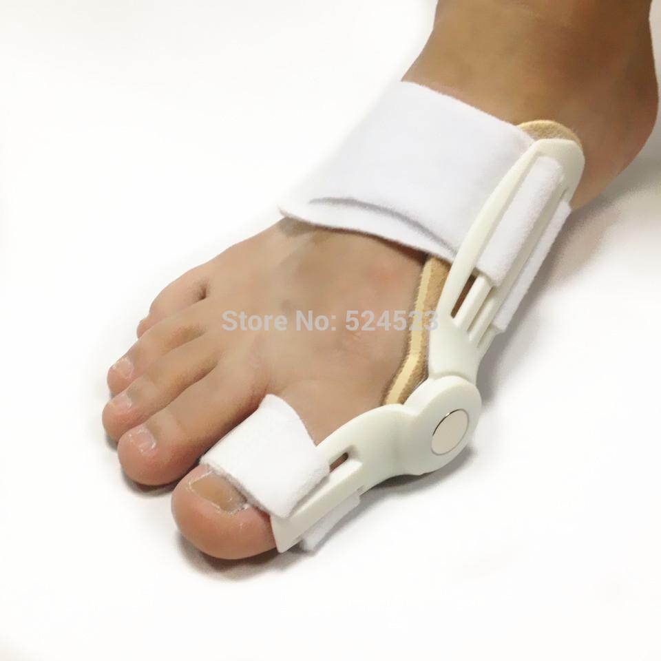 Newest Enhanced Hallux Valgus Orthopedic adjust big toe Pain Reliefe Bunion Orthotics Toe Separator Feet Care