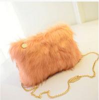 Fashion trends Miss Mao Rong packet Shoulder bag Diagonal handbags Shopping bag women bag BG0026