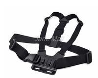 Original Gopro Chest Strap Harness Mount Tripod for Go pro Hero 1 2 3 4 HERO3+ Hero4 Hero3 Hero2 Sj5000 Sj4000  Accessories