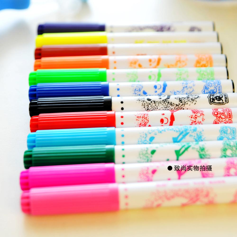Magic Pens Drawing True Color Magic Pens