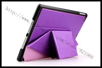 20pcs/lot New Tablet case  Magnetic Stand PU Leather case for iPad Air 9.7'' Smart cover Smartcover for iPad 5 Flip Thin Design