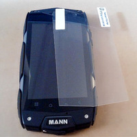 Free Shipping With Tracking Number MANN ZUG 3 Waterproof Phone Screen Film In Stock