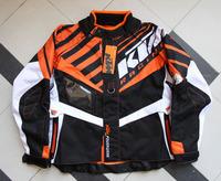 just arrived 2014 KTM Motorcycle jacket racing jacket motorcycle racing pants moto riding clothes