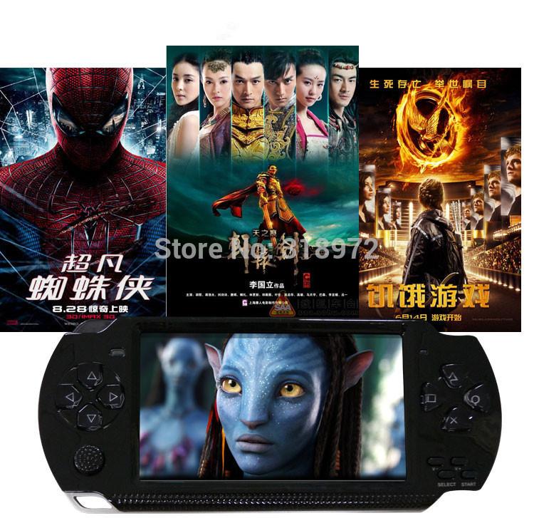 Портативная игровая консоль Brand New 8GB mp5 mp3 mp4/fm TV 150PCS made in china new methods in symmetric cryptanalysis