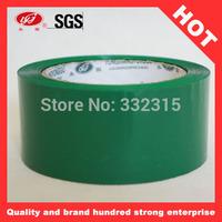 Round BOPP Printed Adhesive Tape