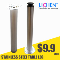 60*870mm LICHEN Stainless Steel Legs&Furniture Legs&table Leg